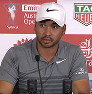 OG News: Day says Woods is 'feeling best he has in years'