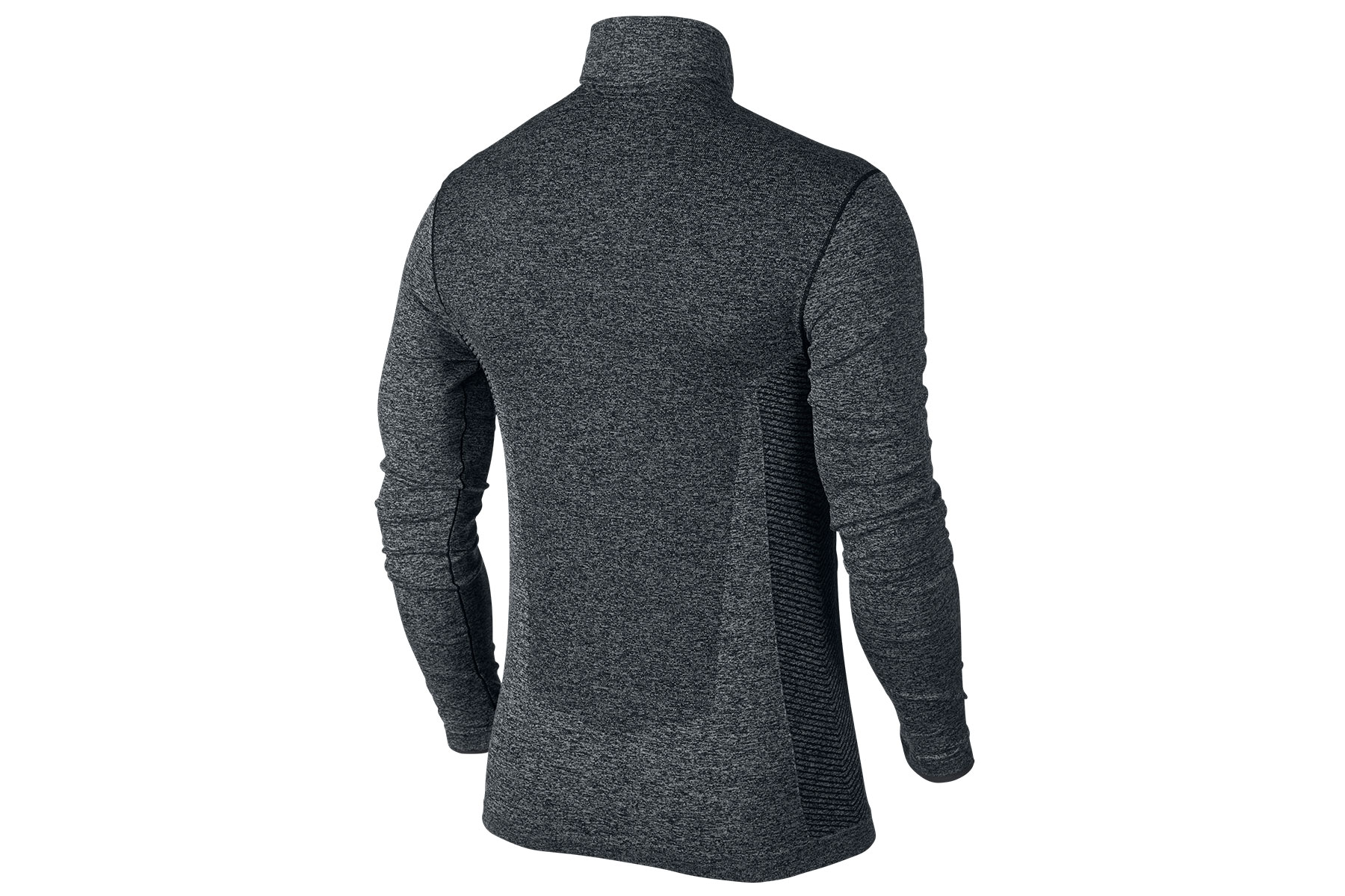 nike golf dri fit knit zip sweater online golf. Black Bedroom Furniture Sets. Home Design Ideas