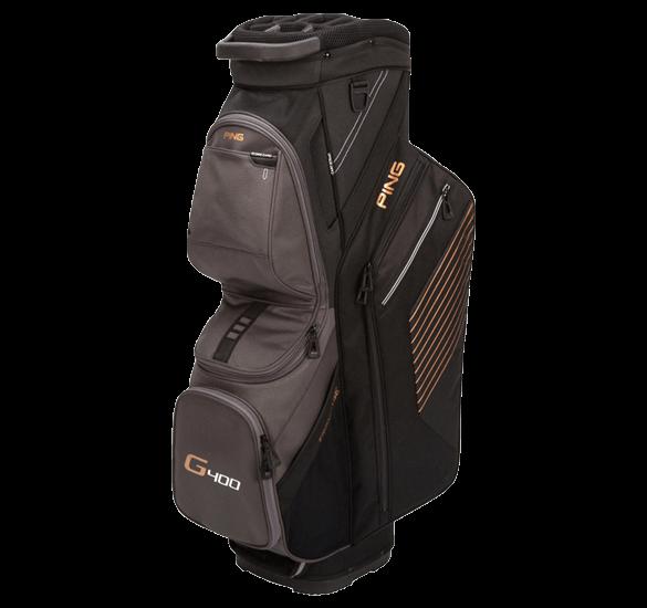 PING G400 Traverse Cart Bag 2017