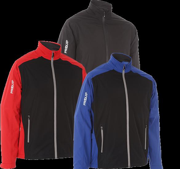 Proquip Aquastorm PX1 Waterproof Jacket