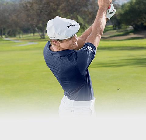 Puma Golf - Bryson Dechambeau
