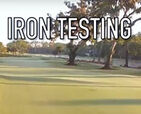 Video: PING golfers test-drive G400 Irons