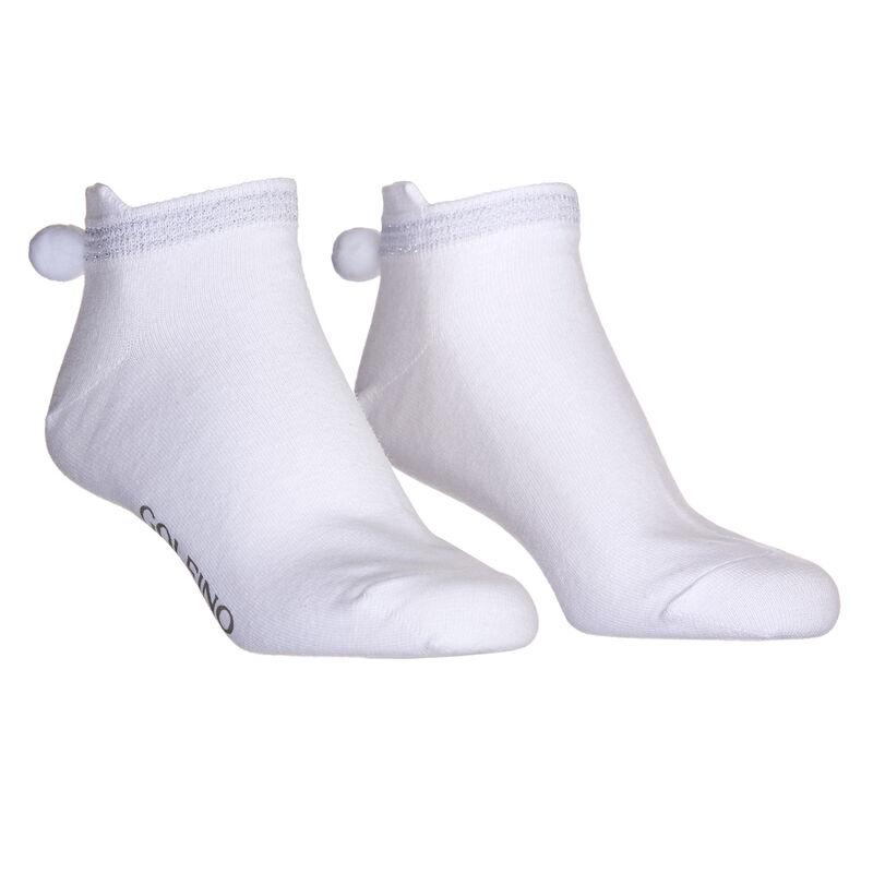 Socks GOLFINO Ladies Edita Socks, Female, 40-42, Grey