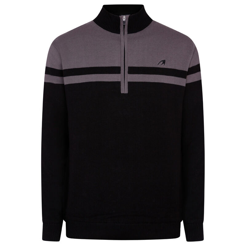 Outerwear Benross Pro Shell X Lined Sweater, Male, Xxl, Black/dark grey