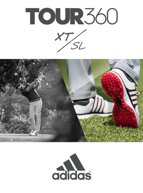 Adidas Tour 360 XT/SL - Buy Now
