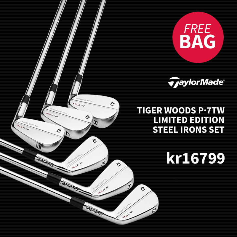 Taylormade P7TW