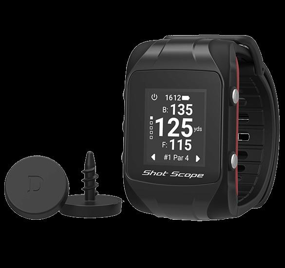 Shot Scope V2 Smart GPS Watch