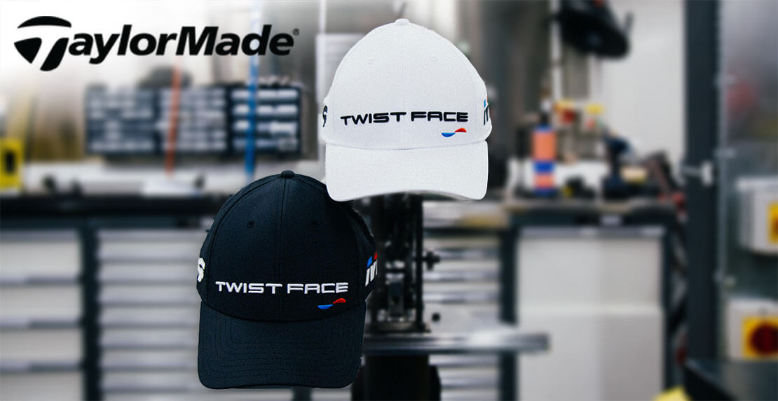 WIN a BRAND NEW Taylormade TwistFace Cap 148f2bce7f6